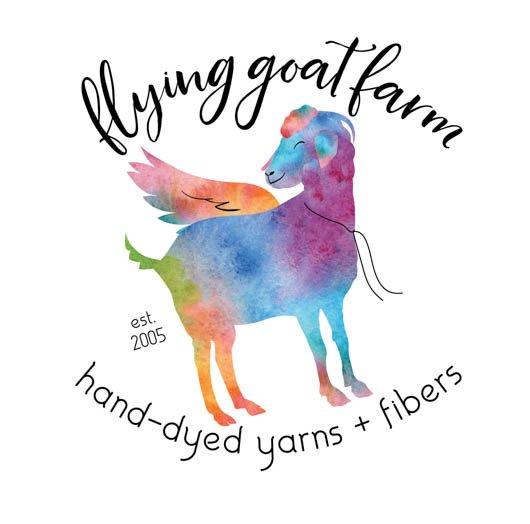 Flying-Goat-Farm