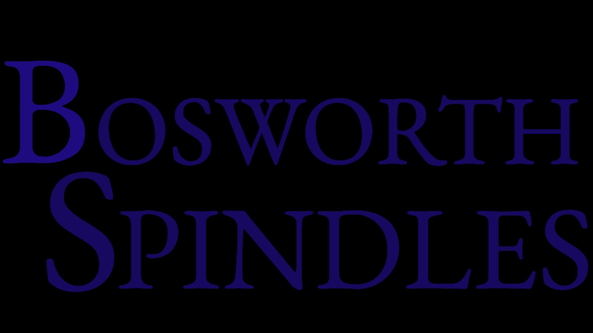 bosworth spindles logo
