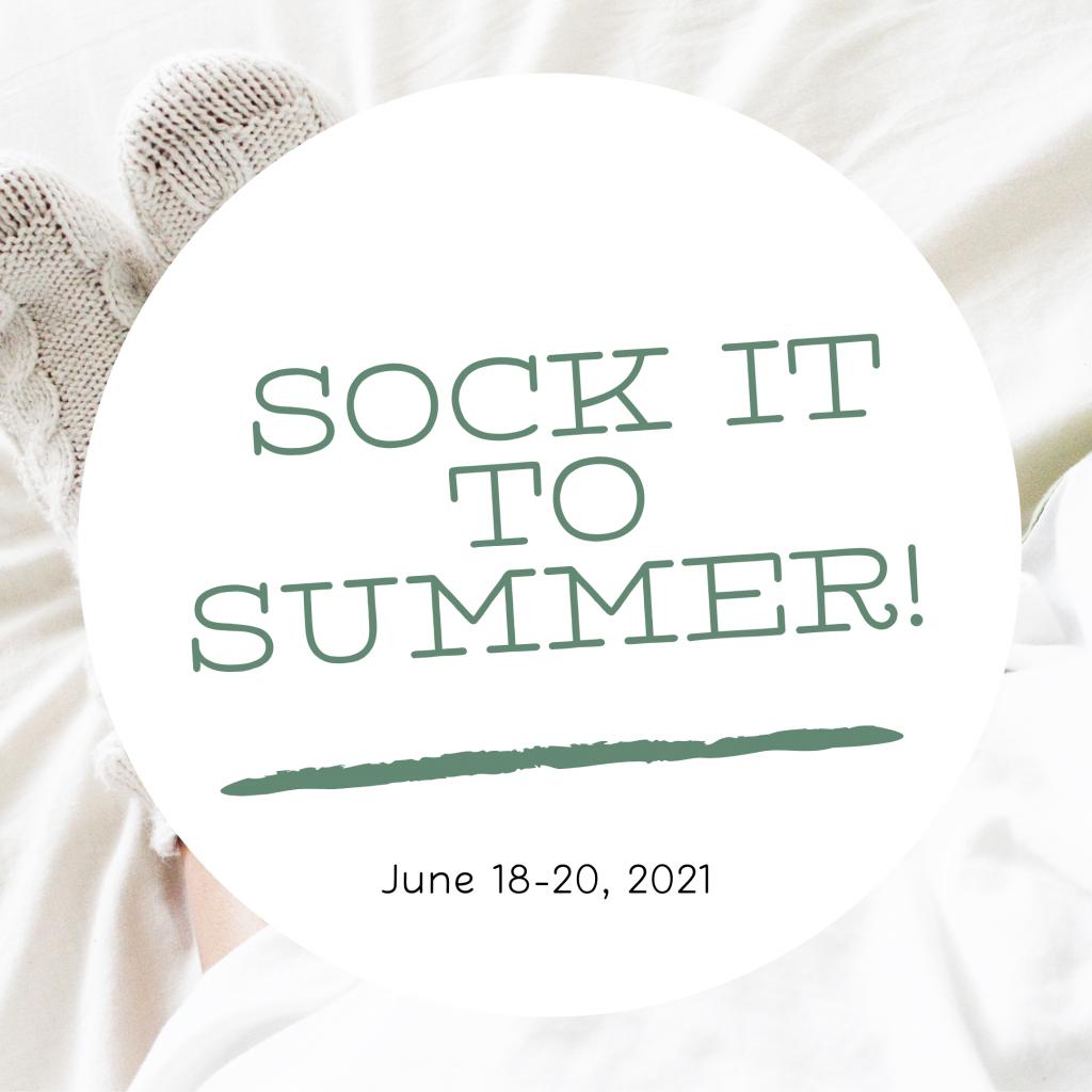 Camp Yarnsie June 2021 Virtual Fiber Festival
