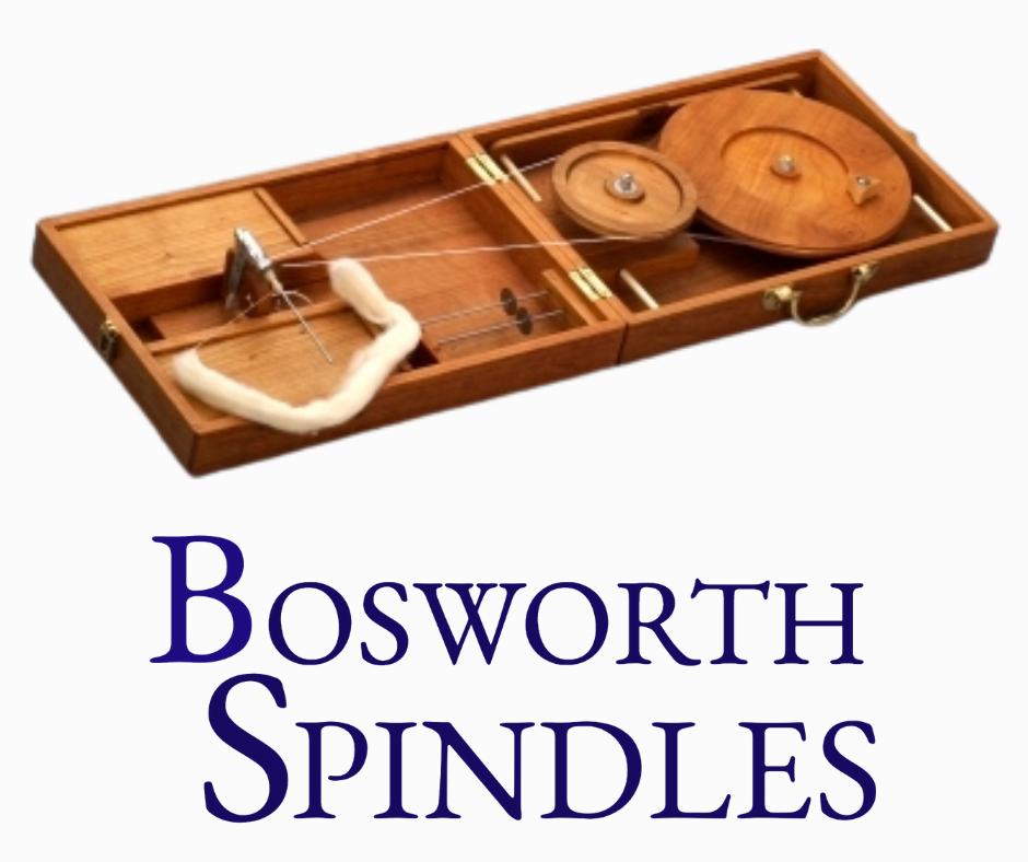 11:00 - 12:00 pm est Bosworth Spindles