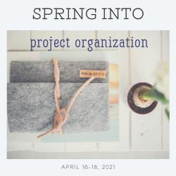 April 16-18, 2021: Application Deadline March 15th