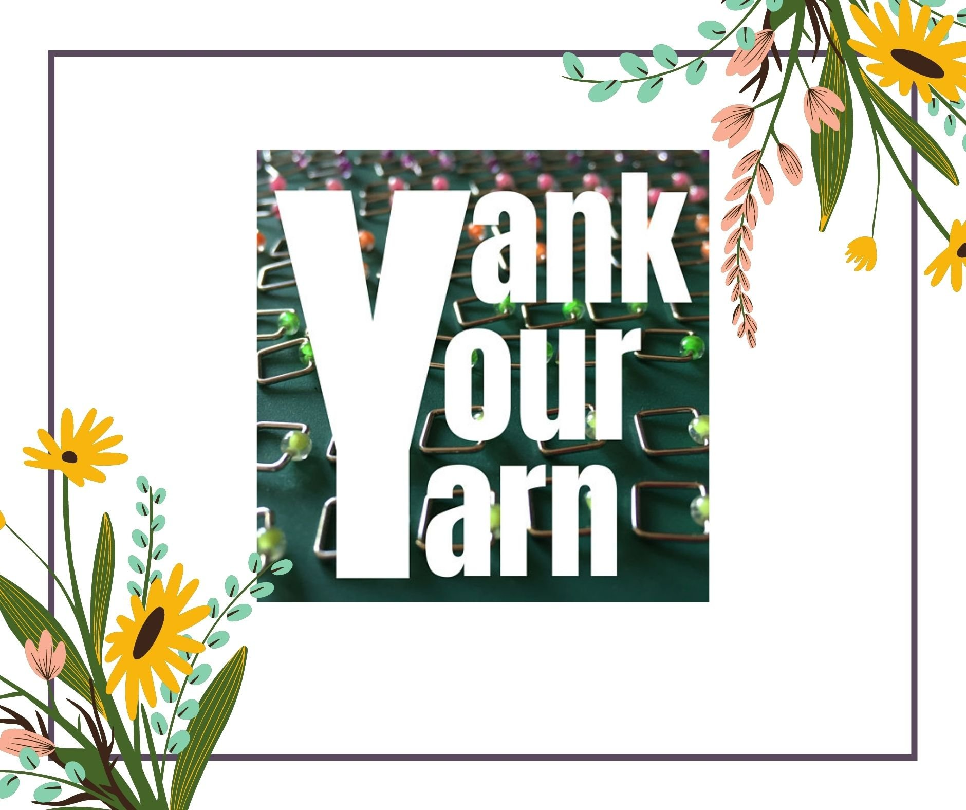 Name That Stitch Marker Tune with Yank Your Yarn