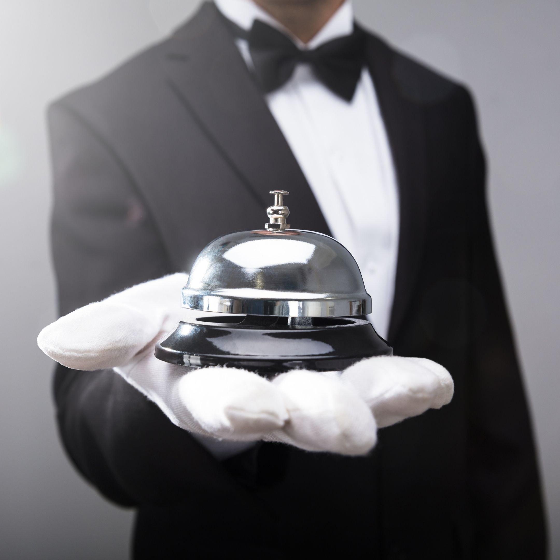 concierge shopping white glove service