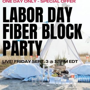 LABOR DAY SPECIAL OFFERS